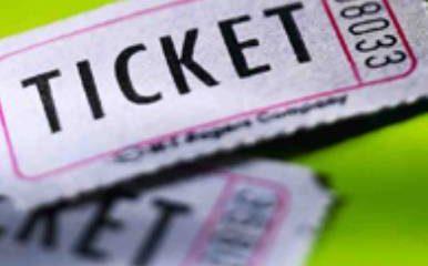 Ouverture de la billetterie en ligne – Mercredi 28 juillet 2021